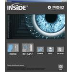 IrisID Software INSiDE
