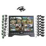 Vitoria Video All-in-One DVR Kit