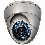 OFK-IR520 IR Night Vision Dome Camera