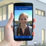 Mobotix MxBell Door Station App