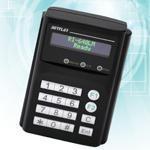 Settler RI-640LM Medium-range Proximity Access Control System
