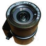 FORESIGHT FS-LVA0412DIR-3H 3-Megapixel CCTV LENS