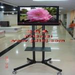 Cantilever flat panel TV mounts/ floor LCD mobile stander / desktop LCD mount