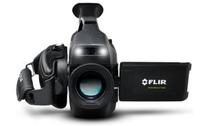 FLIR launches safe gas detection thermal camera