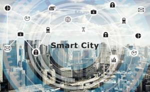 Vidsys and Current collaborate to enhance smart cities