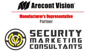 Arecont Vision renews SMC as representatives for Upper Mid-West Region