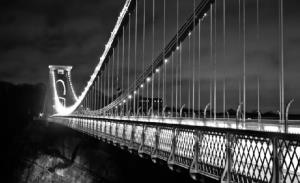 360 Vision Technology thermal cameras protect Clifton Suspension Bridge
