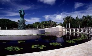 Hikvision helps secure Holocaust Memorial Miami Beach