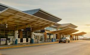 Boise Airport upgrades security with Genetec Security Center