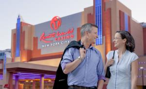 Gallagher secures Resort World Casino New York