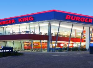 Oncam offers Burger King a 360-degree intelligent view of operations