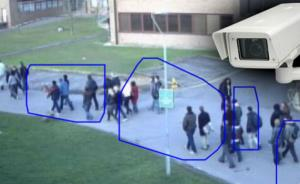 Aimetis expands analytic offering with motion tracker and crowd detection