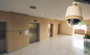In buildings, access control-video integration never goes out of style