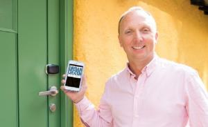 ASSA ABLOY Hospitality mobile access at UK student accommodation