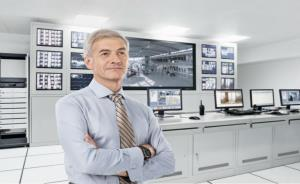 Bosch video management system now integrates third-party cameras, storage, hardware and software