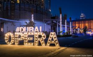 Siemens turns Dubai Opera into a smart concert space