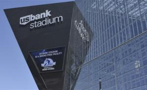 ASSA ABLOY prepares US sports arena for kickoff
