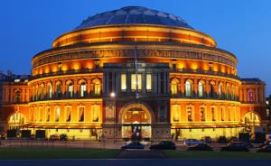 Apollo work in concert to deliver fire protection to The Royal Albert Hall