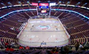 Bell Centre makes move to IP surveillance with Genetec Omnicast