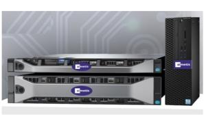 Aimetis launches Dell powered R-Series network video recorders
