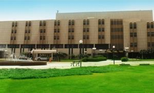 King Fahd Military Medical Complex implements FingerTec Biometrics