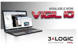 3xLOGIC announces new VIGIL Client 10.0 release