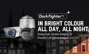 Nature guides new Hikvision DarkFighterX cameras