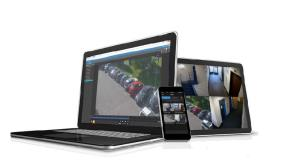 OpenEye and I-view announces cloud-managed video integration