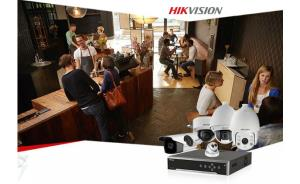 Hikvision announces the new Easy IP 3.0 product line