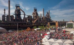 SteelStacks' security network gets reliable connectivity from Siklu