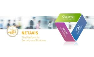 Netavis Software includes free iCAT video to Observer video management software licenses