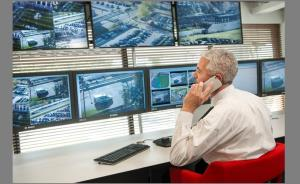 How Bosch makes video surveillance more relevant