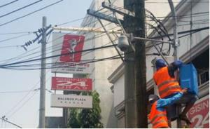 A major city in the Philippines standardizes on LILIN Security Center