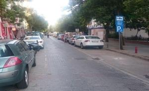 Nedap and Cross roll out SENSIT for on-street parking in Turkey
