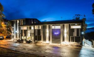 SALTO Systems smartphone access for Australian Ski Lodge