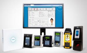 Tyco CEM systems offer AC2000 integration with Aperio wireless locks