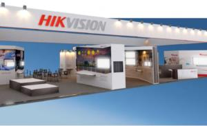 Hikvision shows innovation for the future at IFSEC 2017