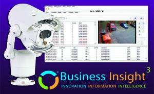 Bi3 DAVANTIS direct integration with 360 Vision Technology cameras