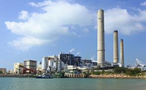 Synectics wins UK power station contract