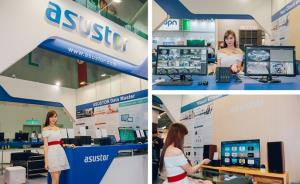 ASUSTOR debuts new flagship NAS models, ADM 3.0 and Surveillance Center 2.7