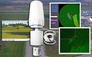 360 Vision Technology and Navtech Radar harnessing radar technology for security surveillance