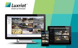 New Luxriot VMS widens your video surveillance capabilities