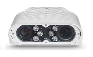 Genetec announces all new SharpV fixed ALPR camera