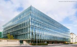 Swiss Re chooses Nedap AEOS as its new global standard