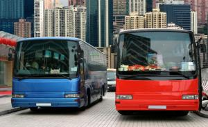 Dahua elevates commuter safety with mobile bus solution