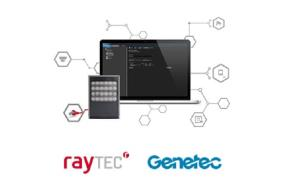 Raytec VARIO2 IP network illuminators now integrated with Genetec Security Center