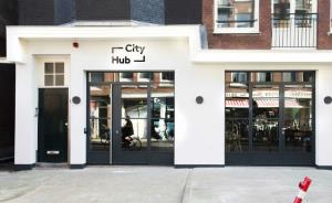 CityHub Amsterdam maximizes guest satisfaction with RFID