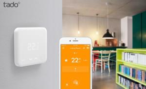 Smart thermostat 'beating heart' of the connected home