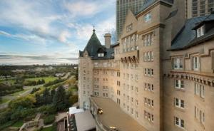 Fairmont Hotel Macdonald enhances security with ASSA ABLOY Hospitality