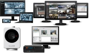 IPVideo to demonstrate advanced video management solutions at ISC West